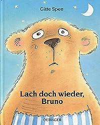 Children's Storybooks in Hardback: Lach Doch Wieder Bruno