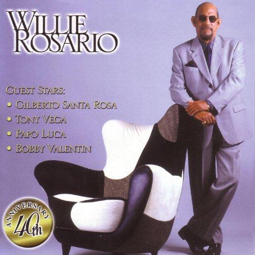 Que Siga El Afinque - Willie Rosario