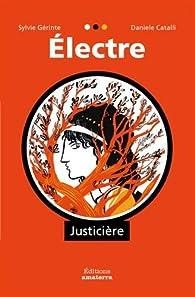 Electre - Justicière par Gerinte