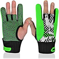 Yonlanclot Child Winter Warm Waterproof Windproof Snow Snowboard Sports Glove Boy Girl Outdoor Riding Thermal Sledding Skiing Mittens 1-15 Years Old