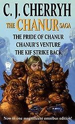 The Chanur Saga