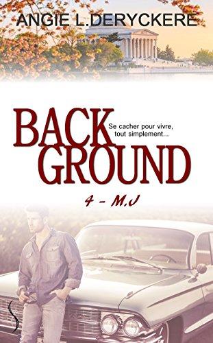 Background 4: MJ (SK.CONTEMPORAIN) (French Edition)