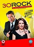 30 Rock - Complete Season 1-7 Box Set [DVD]