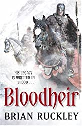 Bloodheir: The Godless World: Book 2 (English Edition)