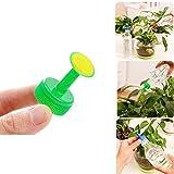 Winkey Bewässerung, Stylischer, Wasserflaschen Pflanze Bewässerung Spike Sprinkler Kunststoff Düse Sprinkler Head Garden Gemüse Samen Setzlinge Bewässerung Bewässerung