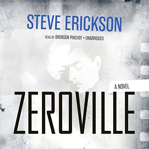 Zeroville  Audiolibri
