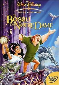 """Afficher """"Le Bossu de Notre Dame"""""""