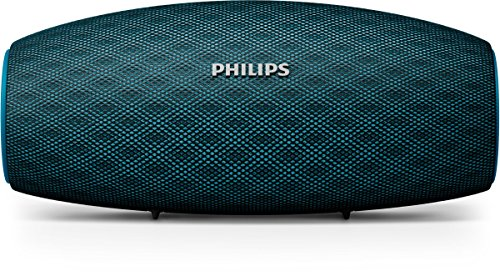 Philips Everplay BT6900A - Altavoz Bluetooth (potente y portátil de pie, resistente...