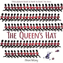 [(The Queen's Hat)] [By (author) Steve Antony] published on (October, 2014)