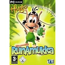 Hugo Runamukka