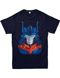 Spoofy TV Clothing - Camiseta - para hombre azul azul marino 7-8 años