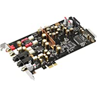 Asus Xonar Essence STX II 7.1 Sound Card