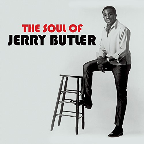 The Soul of Jerry Butler