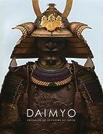 Daimyo - Seigneurs de la guerre au Japon de Jean-Christophe Charbonnier