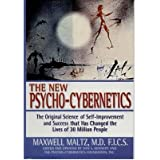 [(Psycho-cybernetics: The Original Science of Self-Improvement and Success That Has Changed the Lives of 30 Million People)] [ By (author) Maxwell Maltz ] [March, 2006]
