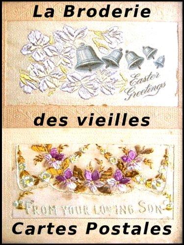 La Broderie des Vieilles Cartes Postales