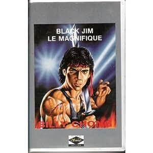 Black Jim Le Magnifique