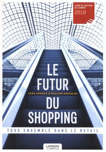 The future of shopping par Collectif