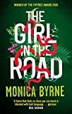 Front cover for the book The Girl in the Road by Monica Byrne
