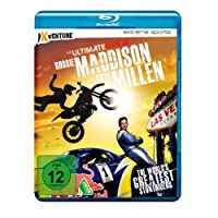 The Ultimate Ride: Maddison & Millen [Blu-ray]