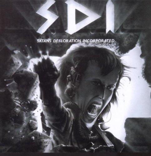 Satan S Defloration Inc