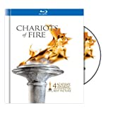 Chariots of Fire: Blu-ray Book (Bilingual) [Blu-ray Book + DVD]