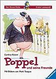 Poppel und seine Freunde (Der Blaue Rabe - Erster Lesespa?)