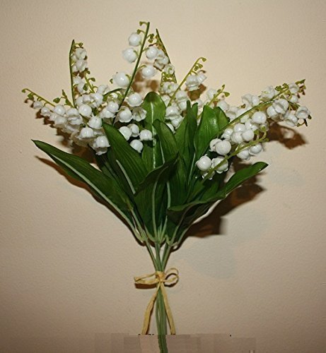 artificial-lily-of-the-valley
