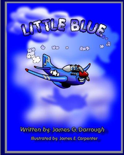 Little Blue Cover Image