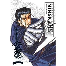 Kenshin - le vagabond - Perfect Edition Vol.6
