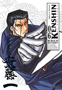 Kenshin le vagabond Perfect Edition Tome 6