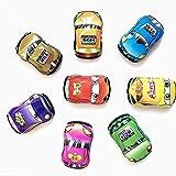 Xiton Kinder Spielzeug Auto Q Version Mini Auto Modell Rennwagen für Children锛圧andom Style锛? 1 PC