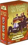 Les Brigades du tigre - Saison 2 (6 épisodes) - Coffret 3 DVD