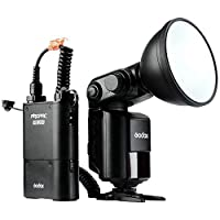 Godox AD360 II N Nikon Mobil Flaş Kit