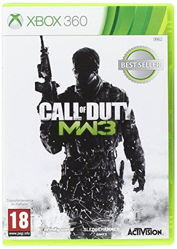 Activision Call of Duty - Juego (Xbox 360, Xbox 360, FPS (Disparos en primera persona), M (Maduro))