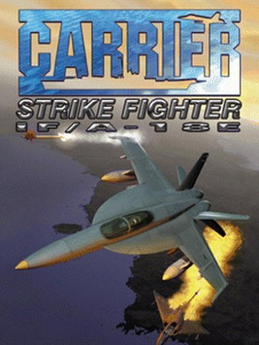 iFA-18E: Carrier Strike Fighter