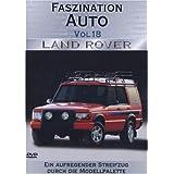 Faszination Auto Vol. 18 - Land Rover