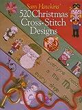 Sam Hawkins 520 Xmas Cross Stitch Design