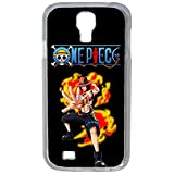 Aux prix canons - Etui Housse Coque Ace One Piece Swag Samsung Galaxy S4 Mini
