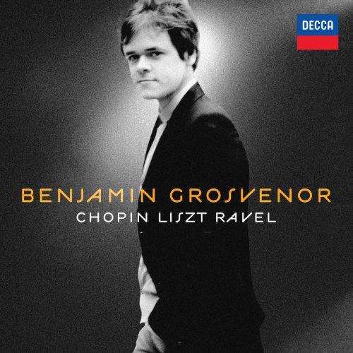 Ravel: Gaspard de la nuit, M.55 - Ondine