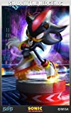 Sonic the Hedgehog Resin Statue: Shadow the Hedgehog by First 4 Figure