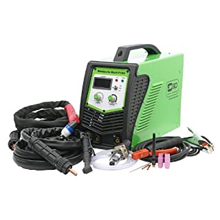 SIP Weldmate Multi P185 HF Tig/Arc/Plasma Inverter Welder - Model 05279
