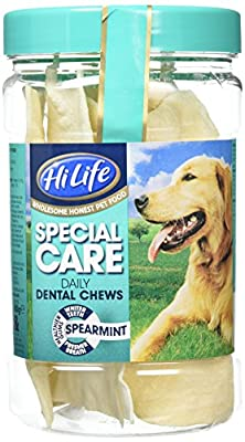 HiLife Special Care Daily Dental Dog Chews_P