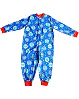 In The Night Garden Sleepsuit 1 to 3 Years Iggle Piggle Onesie