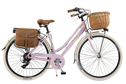 Via Veneto by Canellini Bici Vélo Citybike...