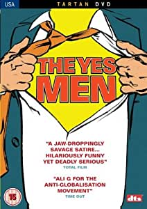 The Yes Men [2004] [DVD]