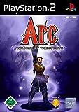 ARC - Twilight of the Spirits