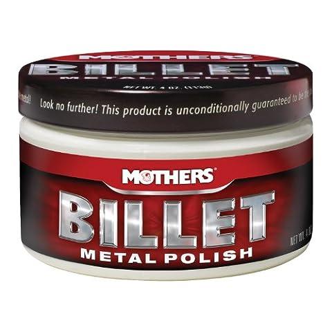 MOTHERS 05106 Billet Metal Polish