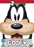 Der Goofy Film & Goofy nicht zu stoppen (beide mit deutschem Ton)