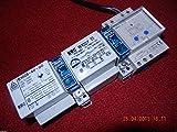 THEBEN Luna 112 Wochenschaltuhr mit Module Stotz BBC 1027 + 1029